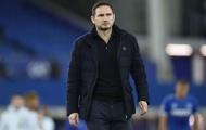 Trước trận gặp West Ham, Lampard cập nhật tình trạng của Ziyech và Odoi
