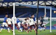 10 con số thú vị trận Everton 2-1 Arsenal: 'Ngày tàn' của Arteta?