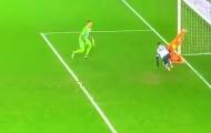 Juventus đại thắng, Morata vẫn không quên 'tấu hài'