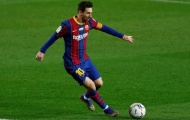 Lionel Messi còn bao nhiêu cột mốc bàn thắng chưa chinh phục?
