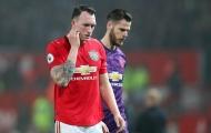 Man Utd đứng ra trả lương, lập tức 3 CLB muốn sở hữu 'sao quả tạ'