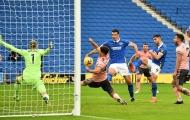 Xuất hiện CLB tệ hại nhất Premier League, vé rớt hạng khó tránh khỏi