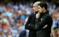 10 dự đoán thú vị trong trường hợp Arsenal rớt hạng: Arteta trở lại Man City; Benitez đến Emirates