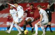 3 cầu thủ Man United xuất sắc nhất trận Leeds: Một Martial mới mẻ