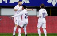 Benzema chói sáng, Real tuyên chiến với Atletico