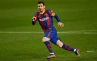 """""""Barca đã nhiều lần lừa dối Messi"""""""