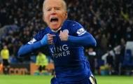 Cười té khói với loạt ảnh chế Leicester thắng Tottenham