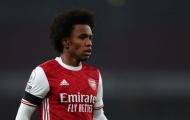 Cựu sao Arsenal chỉ trích 1 cái tên đang thi đấu tệ hại
