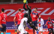 Hòa nhạt nhòa Lille, PSG lỡ cơ hội lấy lại ngôi đầu tại Ligue 1