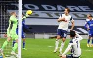 Không phải Vardy, Mourinho chỉ ra sao Leicester chói sáng