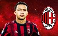 """Nhắm """"hàng hớ"""" Man Utd thay Ibrahimovic, Milan đang mắc sai lầm?"""