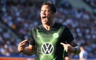 'Sát thủ' Bundesliga thừa nhận suýt đầu quân cho Mourinho hè mới đây