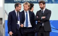 Man Utd quay ngoắt 180 độ, đặt quyết tâm chèo kéo 'bộ não' Juventus