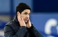 'Mikel Arteta chỉ còn 7 ngày và 3 trận đấu để giữ chiếc ghế tại Arsenal'