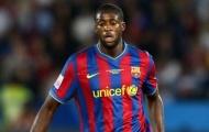 Nâng cấp tuyến giữa, Barca tái khởi động thương vụ 'Yaya Toure 2.0'