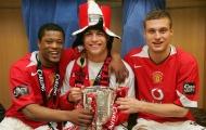 Nhớ về Evra và Vidic, Solskjaer khẳng định tham vọng của Man Utd tại Carabao Cup