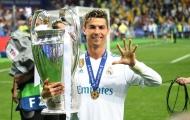 'Việc Ronaldo rời Man United để đến Real là một bước tiến'