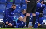 XONG! Lampard xác nhận chấn thương của Chilwell trước trận Arsenal