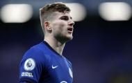 9 'Vua chân gỗ' Premier League mùa này: Mane, Vardy góp mặt; Werner vẫn thua 2 cái tên