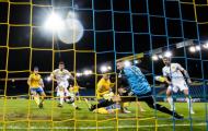 Hummels và Sancho đồng loạt nổ súng, Dortmund đoạt vé vào vòng 16 đội