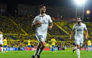Hy sinh Asensio, Real Madrid thâu tóm trung tâm của 'Dải ngân hà 3.0'