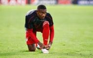 Man Utd chiêu mộ David Alaba: Một công nhưng hai chuyện