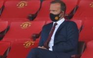 Ed Woodward ra tay, Man Utd tống khứ cùng lúc 4 cái tên ở chợ Đông