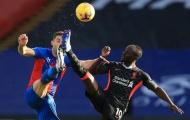 Hậu trường: Crystal Palace 0-7 Liverpool