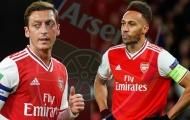10 sao Arsenal hưởng lương cao nhất: Thủ quân bị trừng phạt, 2 'hàng lỗi' từ Chelsea