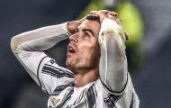 Juve thua sốc, Conte nói luôn 1 lời