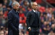 Mourinho và Guardiola 'đại chiến' vì hiện tượng Serie A
