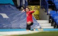 Ole tính toán 'như thần', Man Utd kết liễu Everton vào phút chót