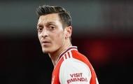 Sau tất cả, Ozil nói lời thật lòng về Arsenal và Wenger