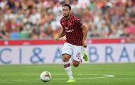 Top 10 tiền vệ xuất sắc nhất Serie A 2020