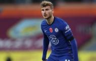 Werner tịt ngòi, Lampard khen ngay 1 cái tên quan trọng với Chelsea