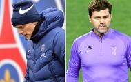 Đội hình hoàn hảo cho Pochettino tại PSG: Messi và 'nạn nhân' của Mourinho
