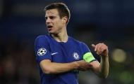 Đội trưởng Chelsea cảnh báo các đồng đội trước trận đại chiến với Arsenal