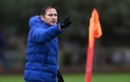Erling Haaland bắn tín hiệu đến Frank Lampard