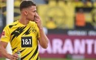Học Eden Hazard, sao Dortmund khiến đội bóng 'đứng ngồi không yên'