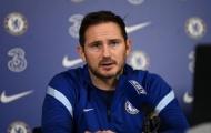 Lampard thải loại, Chelsea bán 'ma tốc độ' giá 40 triệu bảng