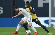 Ra mắt Ecuador, đối đầu Messi, Moises Caicedo có thống kê ấn tượng