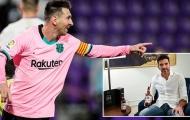 SỐC! Messi cán mốc 644 bàn thắng, Budweiser thực hiện kế hoạch khó tin