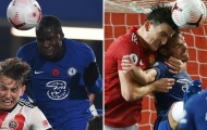 10 'thần không chiến' của EPL: Maguire và 'quái vật tỉnh giấc' Chelsea