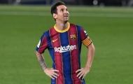 Ai đủ sức thay thế Lionel Messi ở Barcelona?