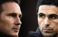 5 ngôi sao quyết định đại chiến Arsenal vs Chelsea