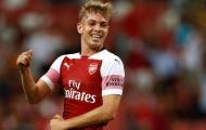 Chuyên gia khẳng định Arsenal đã có sẵn 'số 10' lý tưởng