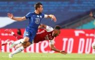 Đội hình kết hợp Arsenal - Chelsea: Pháo thủ mong manh 2 niềm hy vọng