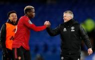 Man Utd tìm ra cái tên đủ tự tin để thay thế Pogba