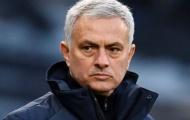 Thua 2 trận Premier League liên tiếp, Mourinho nói thẳng 1 câu