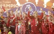 3 năm ngày Van Dijk đến Liverpool: 10 cột mốc đáng nhớ nhất